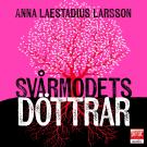 Cover for Svårmodets döttrar