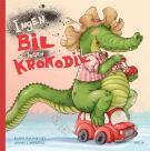 Cover for Ingen bil, ingen krokodil