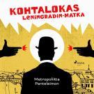 Cover for Kohtalokas Leningradin-matka