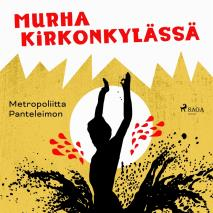 Cover for Murha kirkonkylässä