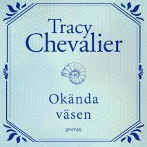 Cover for Okända väsen