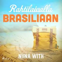 Cover for Rahtilaivalla Brasiliaan