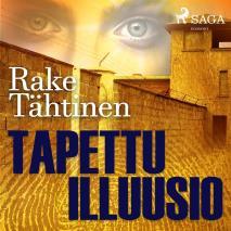 Cover for Tapettu illuusio