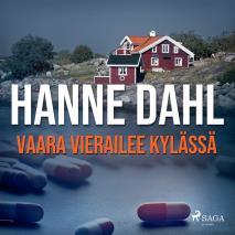 Cover for Vaara vierailee kylässä