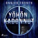 Cover for Yöhön kadonnut