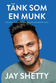 Cover for Tänk som en munk