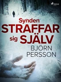 Cover for Synden straffar sig själv