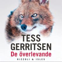 Cover for De överlevande