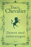 Cover for Damen med enhörningen