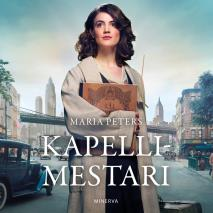 Cover for Kapellimestari