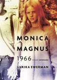 Cover for Monica Magnus 1966
