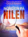 Cover for Nörden på nilen