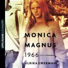 Cover for Monica Magnus 1966