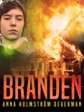 Cover for Branden