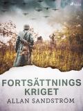Cover for Fortsättningskriget