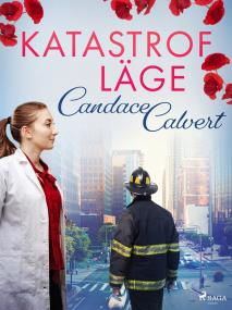 Cover for Katastrofläge