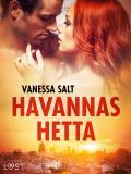 Cover for Havannas hetta - erotisk novell