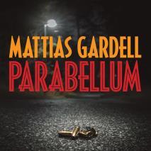 Cover for Parabellum