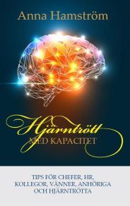 Cover for Hjärntrött med kapacitet