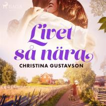 Cover for Livet så nära