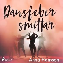 Cover for Dansfeber smittar