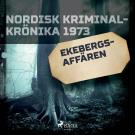 Cover for Ekebergs-affären