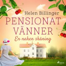 Cover for Pensionat vänner – En naken skåning