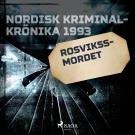 Cover for Rosvikssmordet