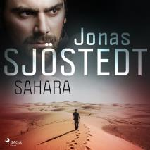 Cover for Sahara