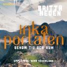 Cover for Inkaportalen: genom tid och rum