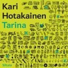 Cover for Tarina