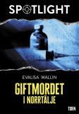 Cover for Giftmordet i Norrtälje