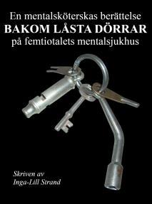 Cover for Bakom låsta dörrar