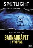 Cover for Barnadråpet i Nyköping