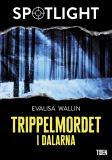 Cover for Trippelmordet i Dalarna