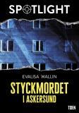 Cover for Styckmordet i Askersund