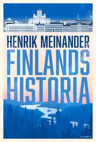 Cover for Finlands historia