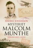 Cover for Mysteriet Malcolm Munthe - Churchills agent i Norden