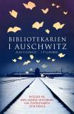 Cover for Bibliotekarien i Auschwitz