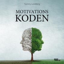Cover for Motivationskoden