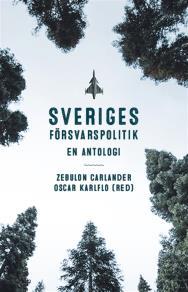 Cover for Sveriges försvarspolitik