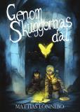 Cover for Genom Skuggornas Dal