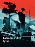 Cover for Kylmän sodan tytär
