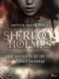 Cover for The Adventure of the Sussex Vampire