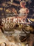Cover for The Adventure of the Solitary Cyclist