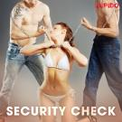 Cover for Security check
