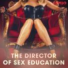 Cover for The Director of Sex Education