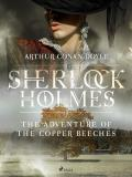 Cover for The Adventure of the Copper Beeches