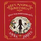 Cover for Tilly och bokvandrarna