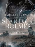 Cover for Silver Blaze
